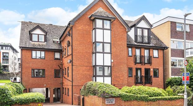 Cambalt Rd, London SW15, UK - Source: Kinleigh Folkard & Hayward (K.F.H)