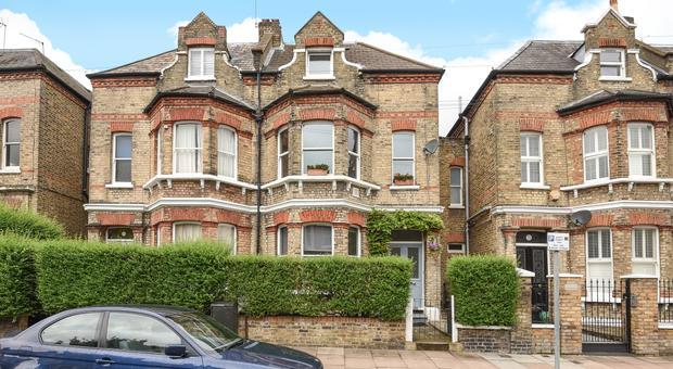 Cromford Rd, London SW15, UK - Source: Kinleigh Folkard & Hayward (K.F.H)