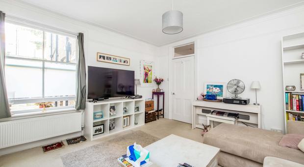 Rostrevor Rd, London SW6, UK - Source: Kinleigh Folkard & Hayward (K.F.H)