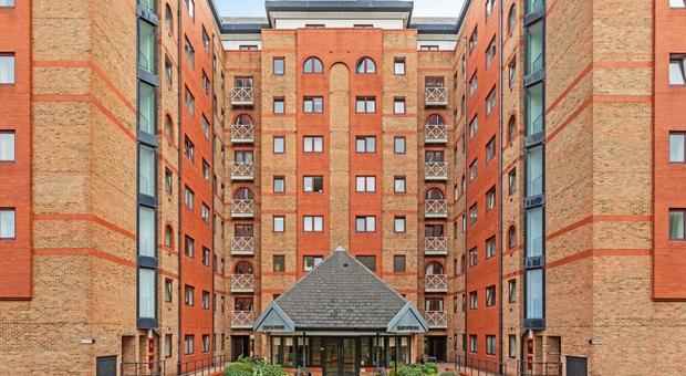 William Morris Way, London SW6, UK - Source: Kinleigh Folkard & Hayward (K.F.H)