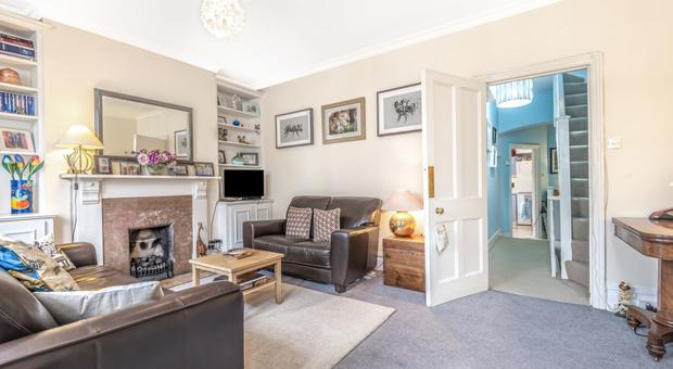 Halford Rd, London SW6, UK - Source: Kinleigh Folkard & Hayward (K.F.H)