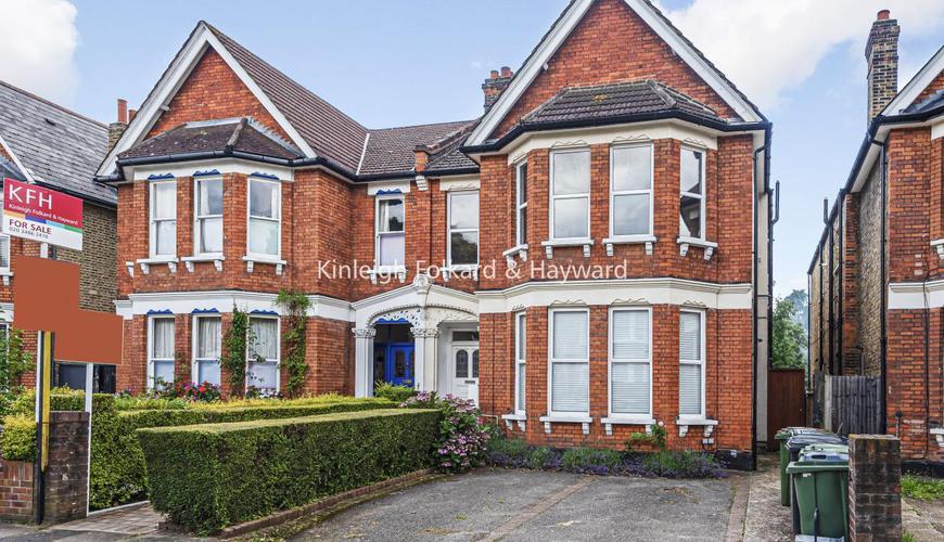 Photo of Culverley Road