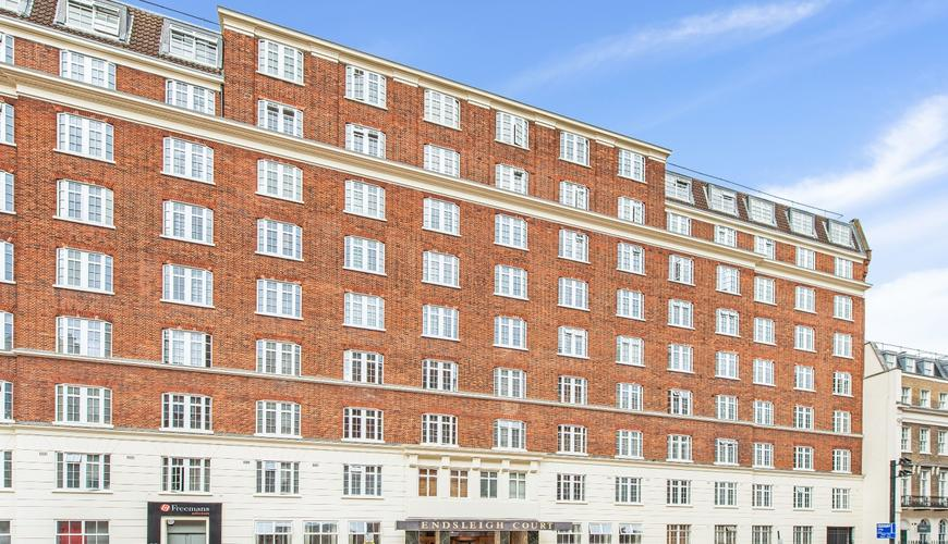 Photo of Upper Woburn Place