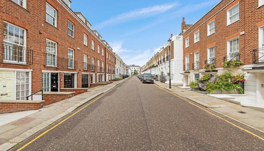 Photo of Shawfield Street