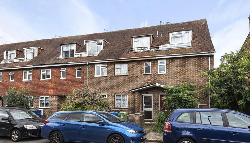 Photo of Ambergate Street