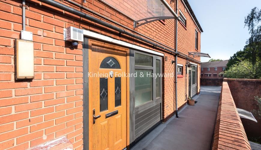 Photo of Stoneycroft Close
