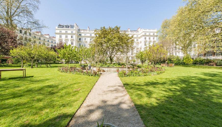 Photo of Cleveland Square
