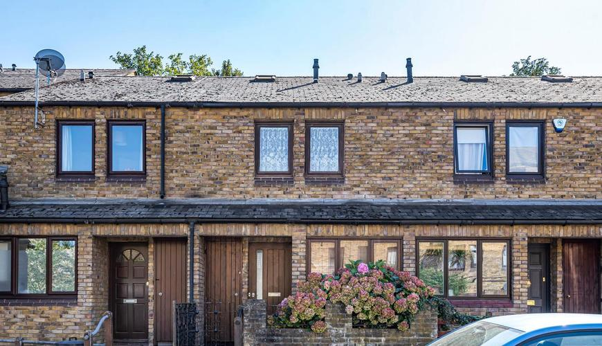 Photo of Kennet Close