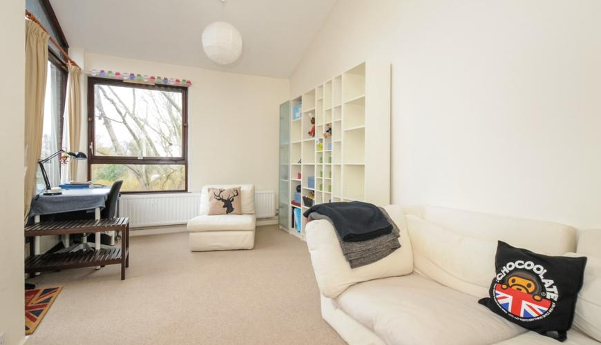 Photo of Stockhurst Close