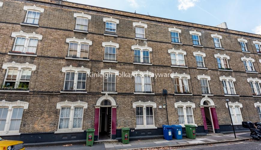 Photo of Crampton Street